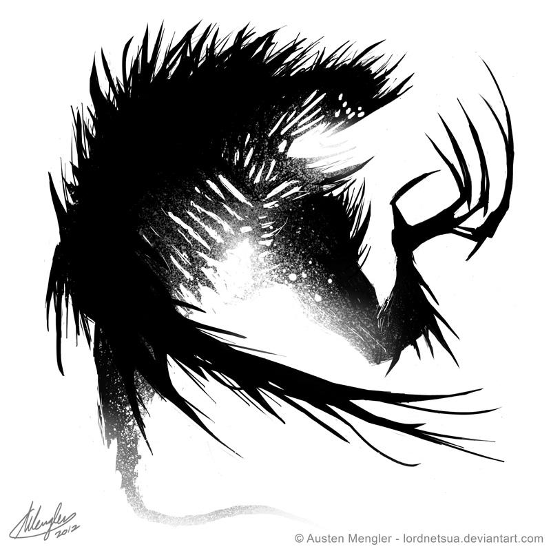 Demon Shadow