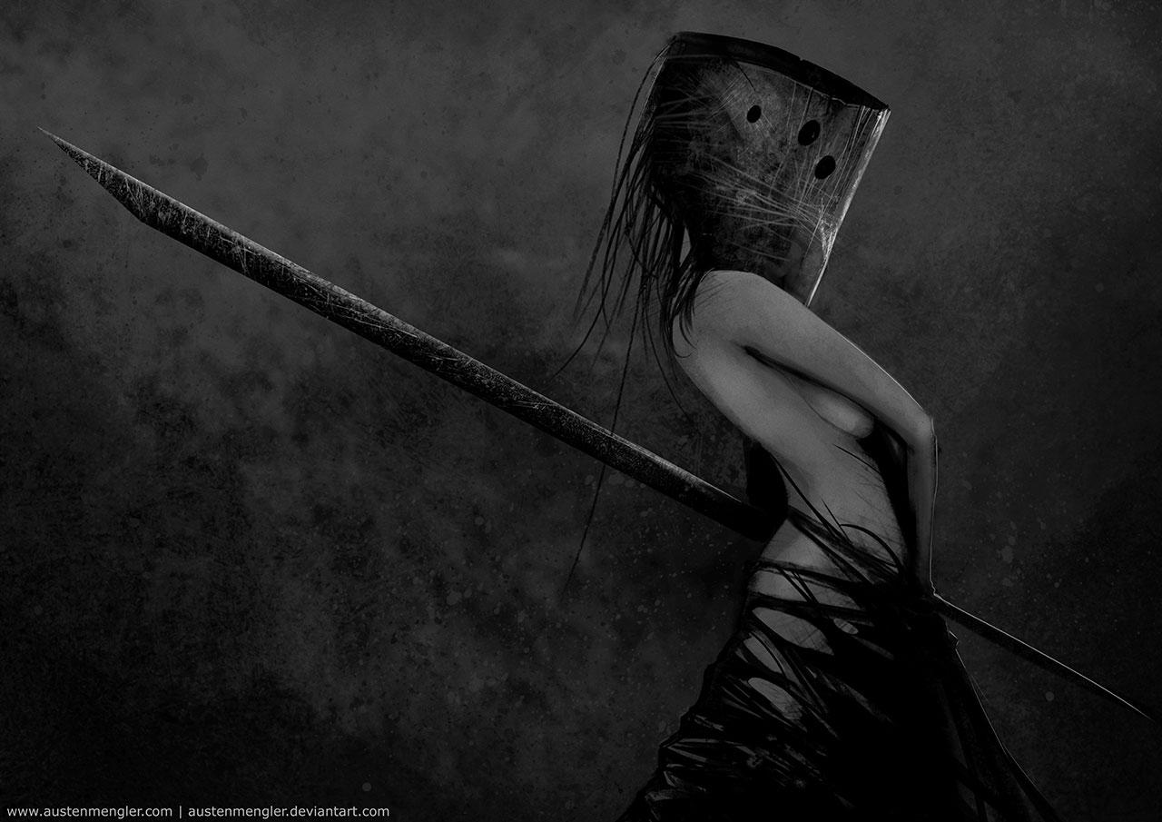 Knife in the Dark
