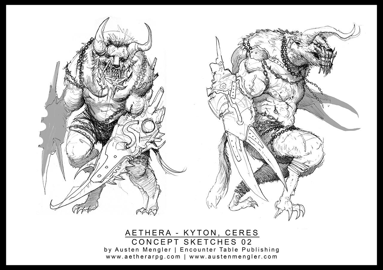 CERES - Concept Sketches 02