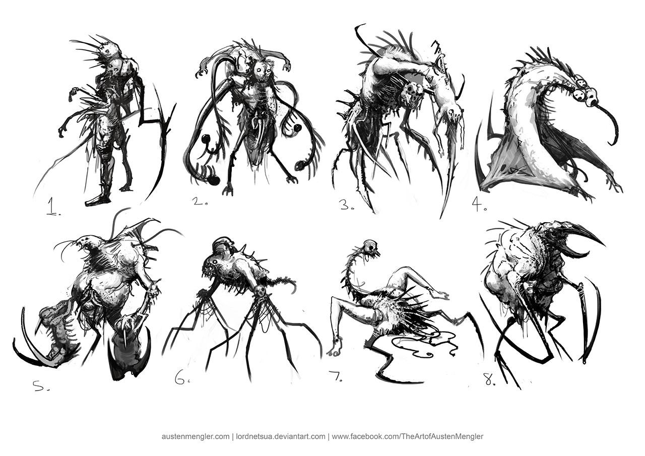 necromorphs-1