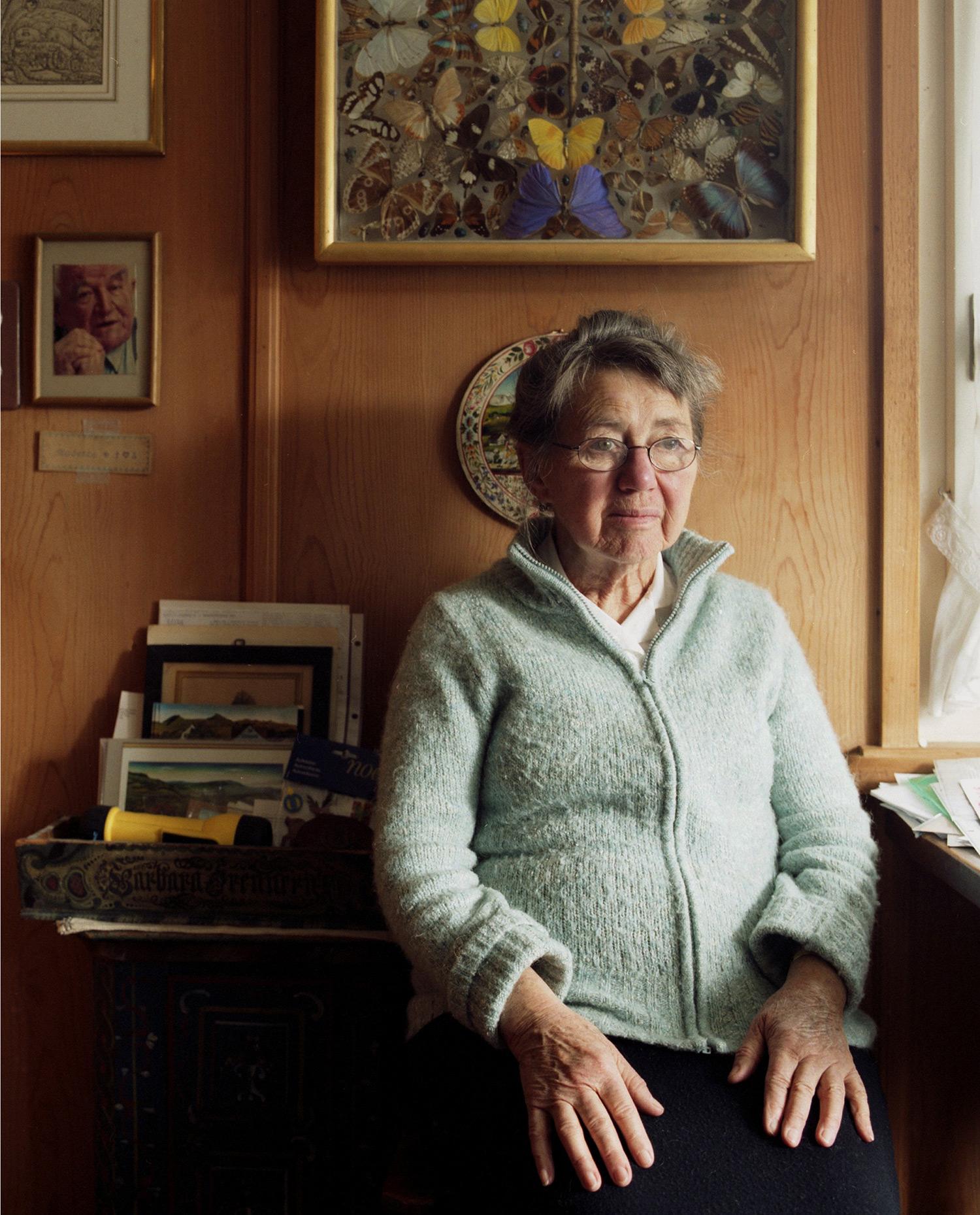 Sibylle Neff, Künstlerin
