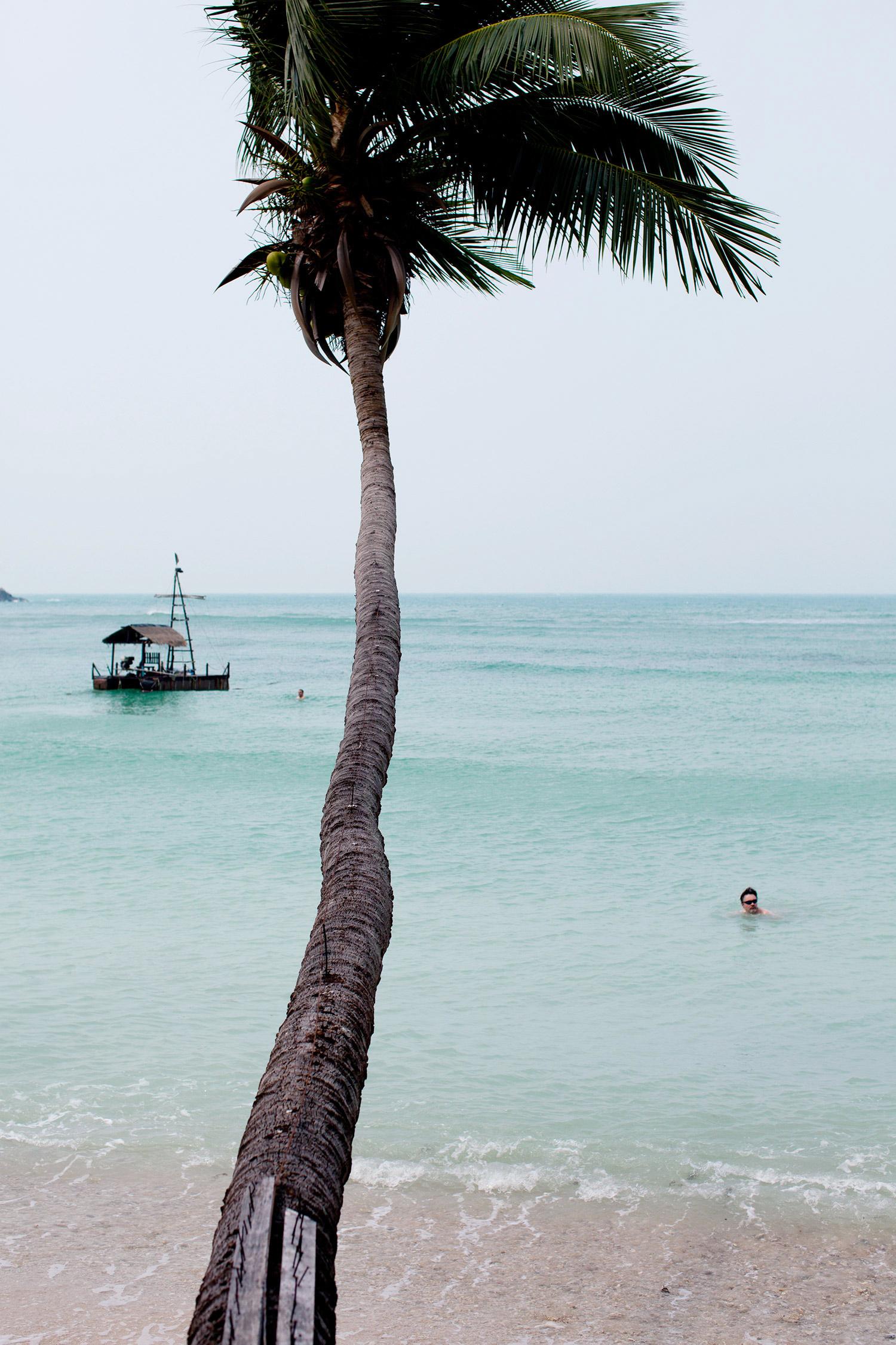 Koh Pangan, Thailand