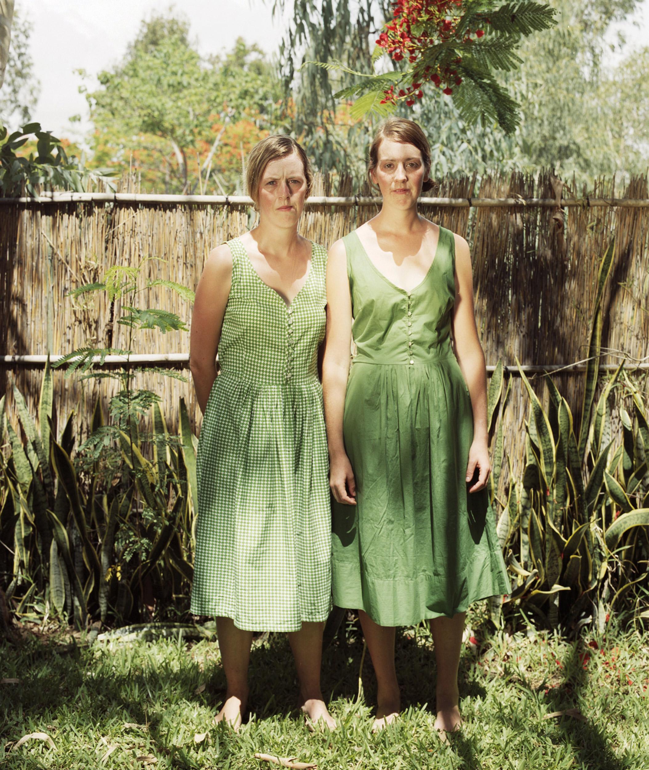 Geschwister / Malawi
