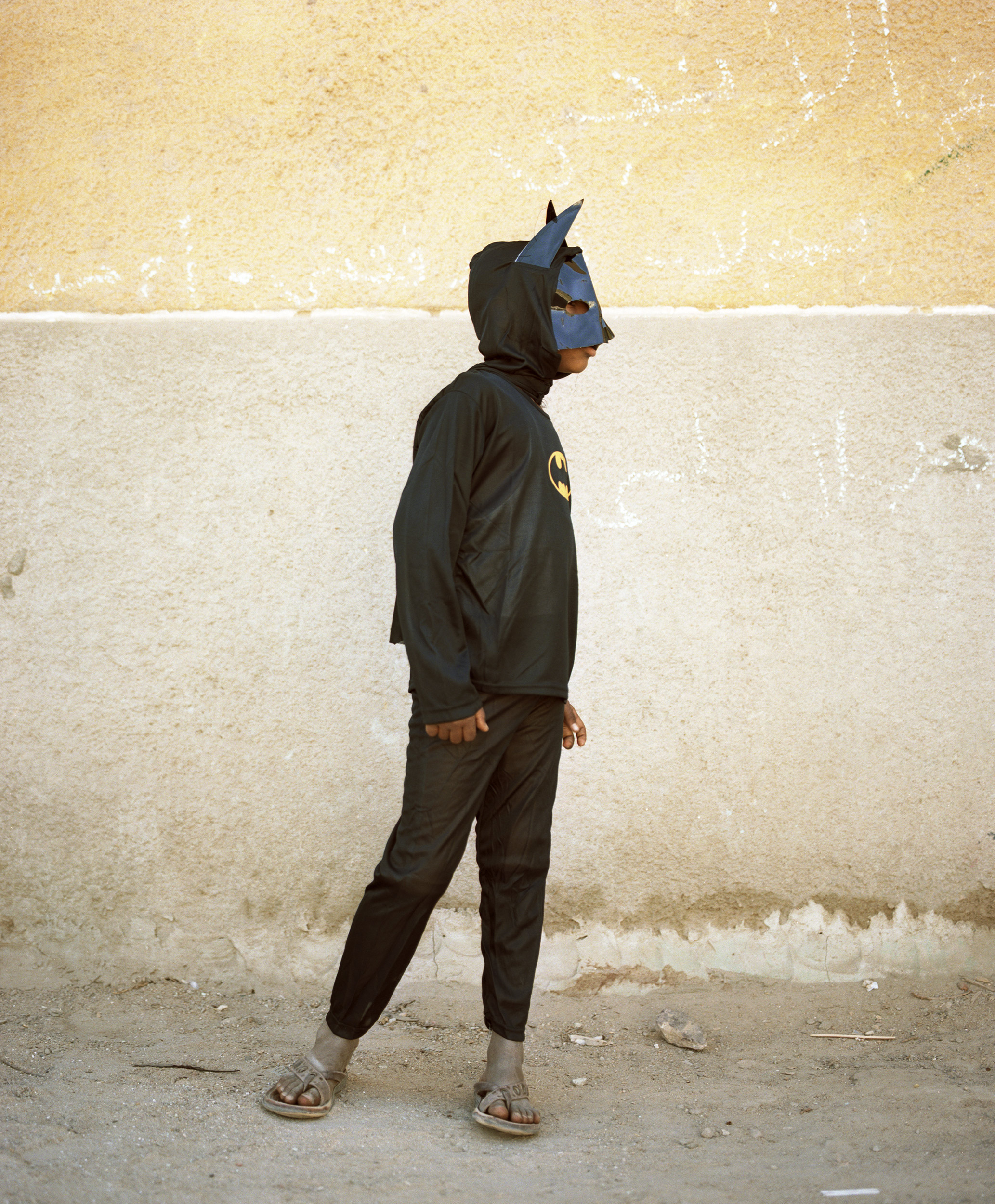 Batman / Assuan