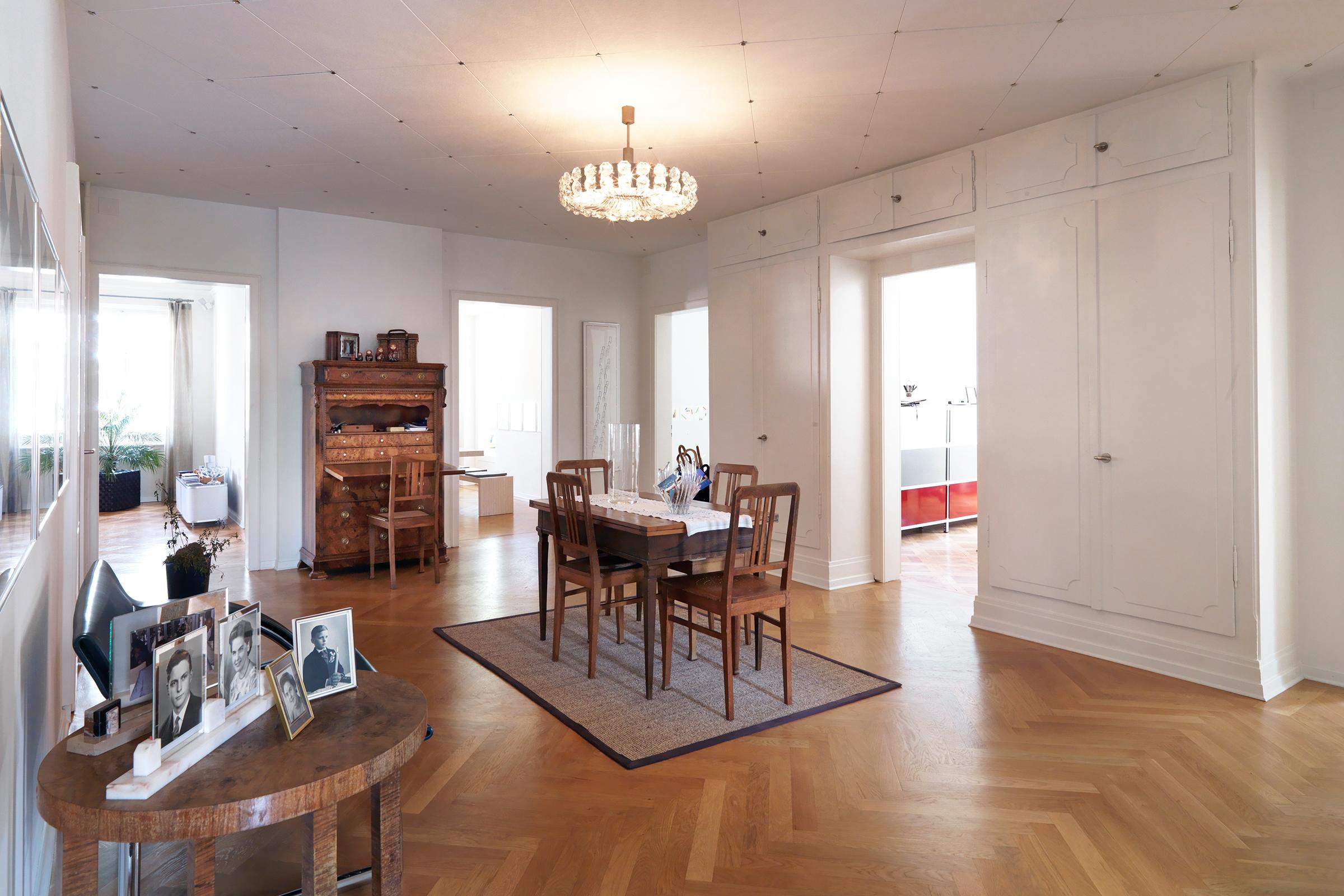 Wohnung Zürich  - © thierry B.