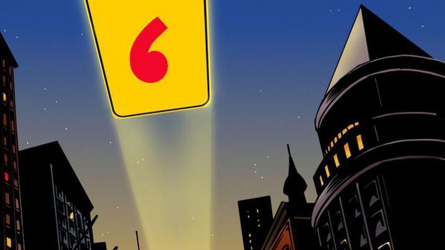 """Grammar Vigilante"" Seeks To Rid Underworld Of Bad Punctuation"