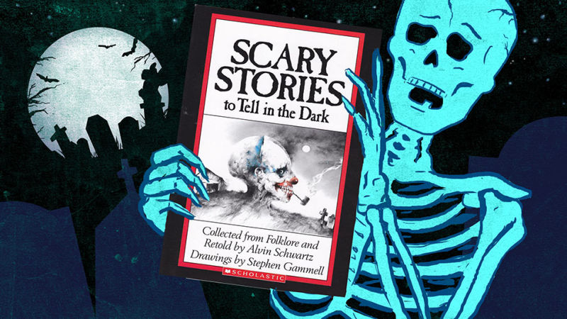 Scare Your Pants Off: 6 Spooky Short Stories To Read This Halloween