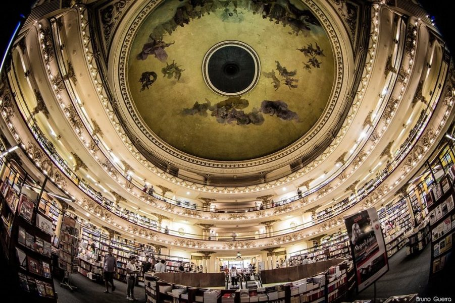 8 Magnificent Places To Visit For A Literary Vacation