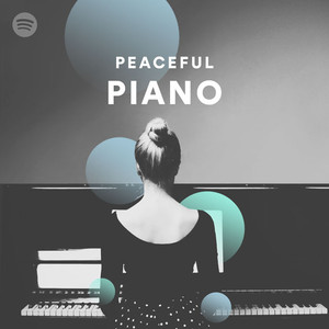 Peaceful Piano Playlist ( on Spotify )