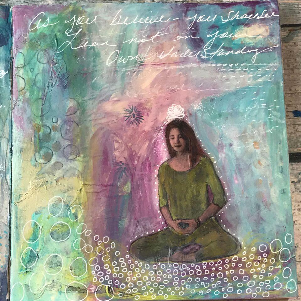Cheryl Sosnowski createspacestudio.com