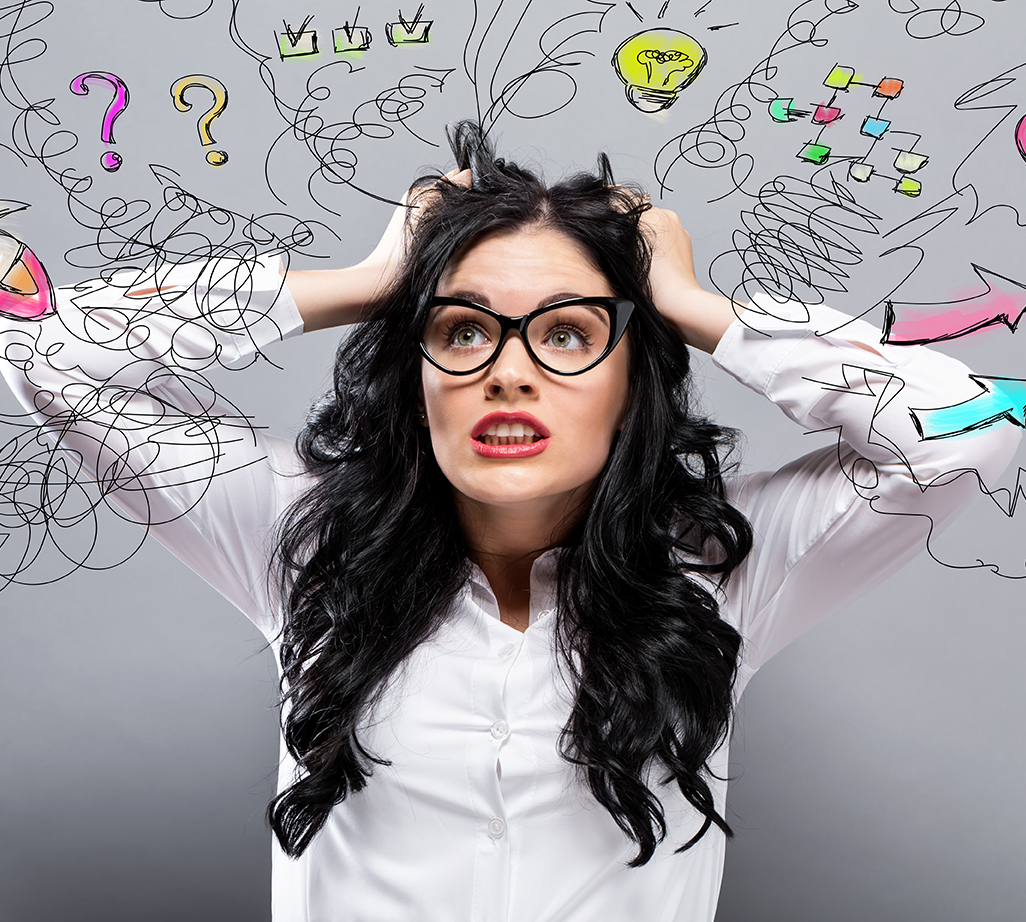 stressed at work? Give your employees the gift of mindfulness training! createspacestudio.com