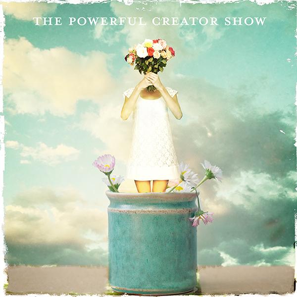 The Powerful Creator Show with Cheryl Sosnowski