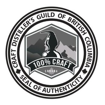 100% Craft Seal 2019