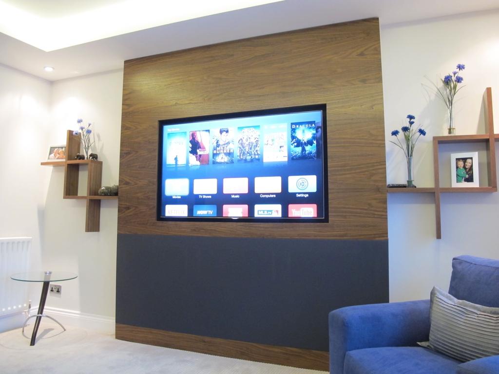 smart home cinema