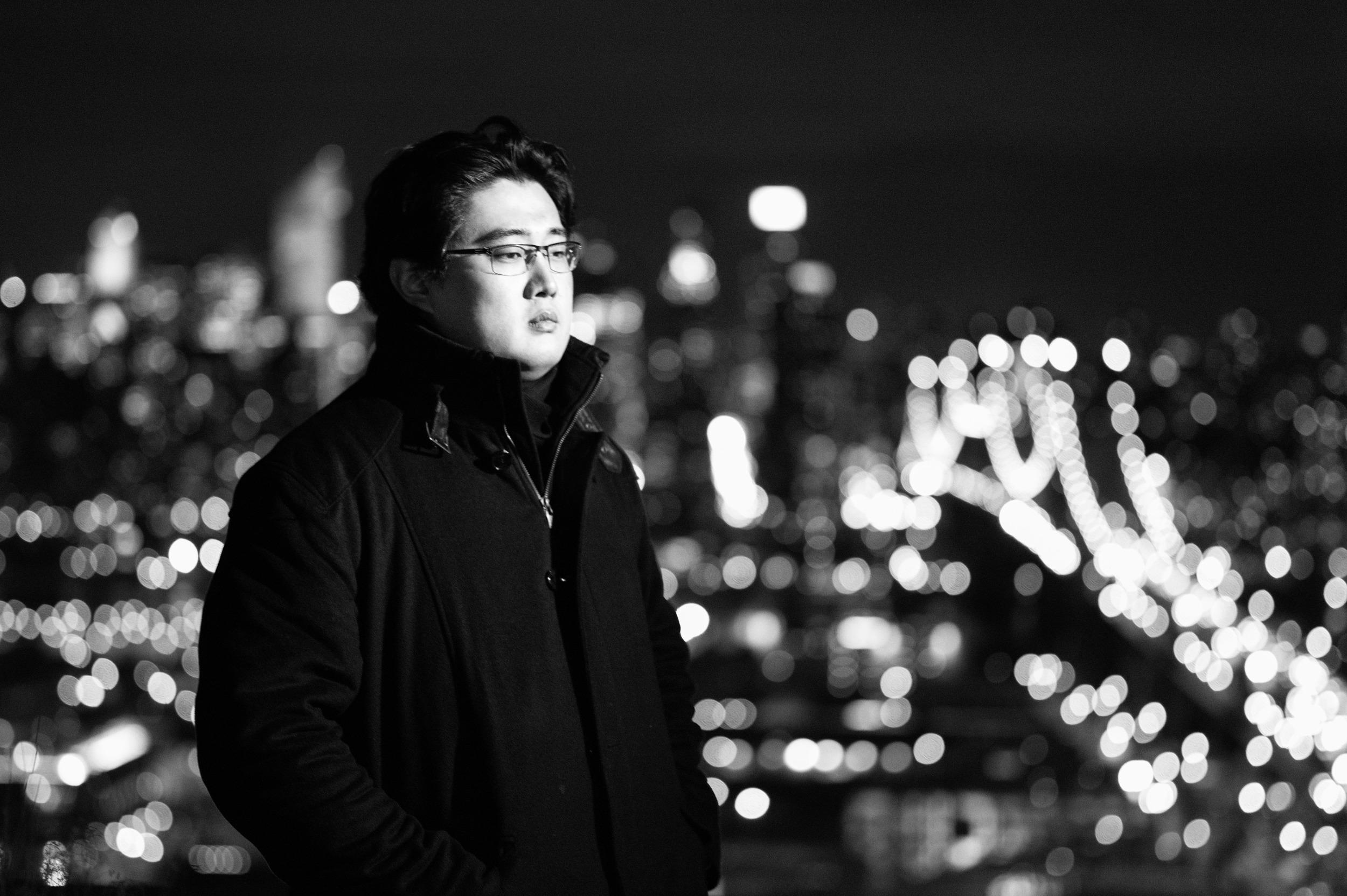 Photo Credit: Liao-Yi Wang