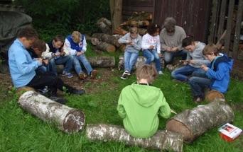 Kinderworkshops en partijtjes