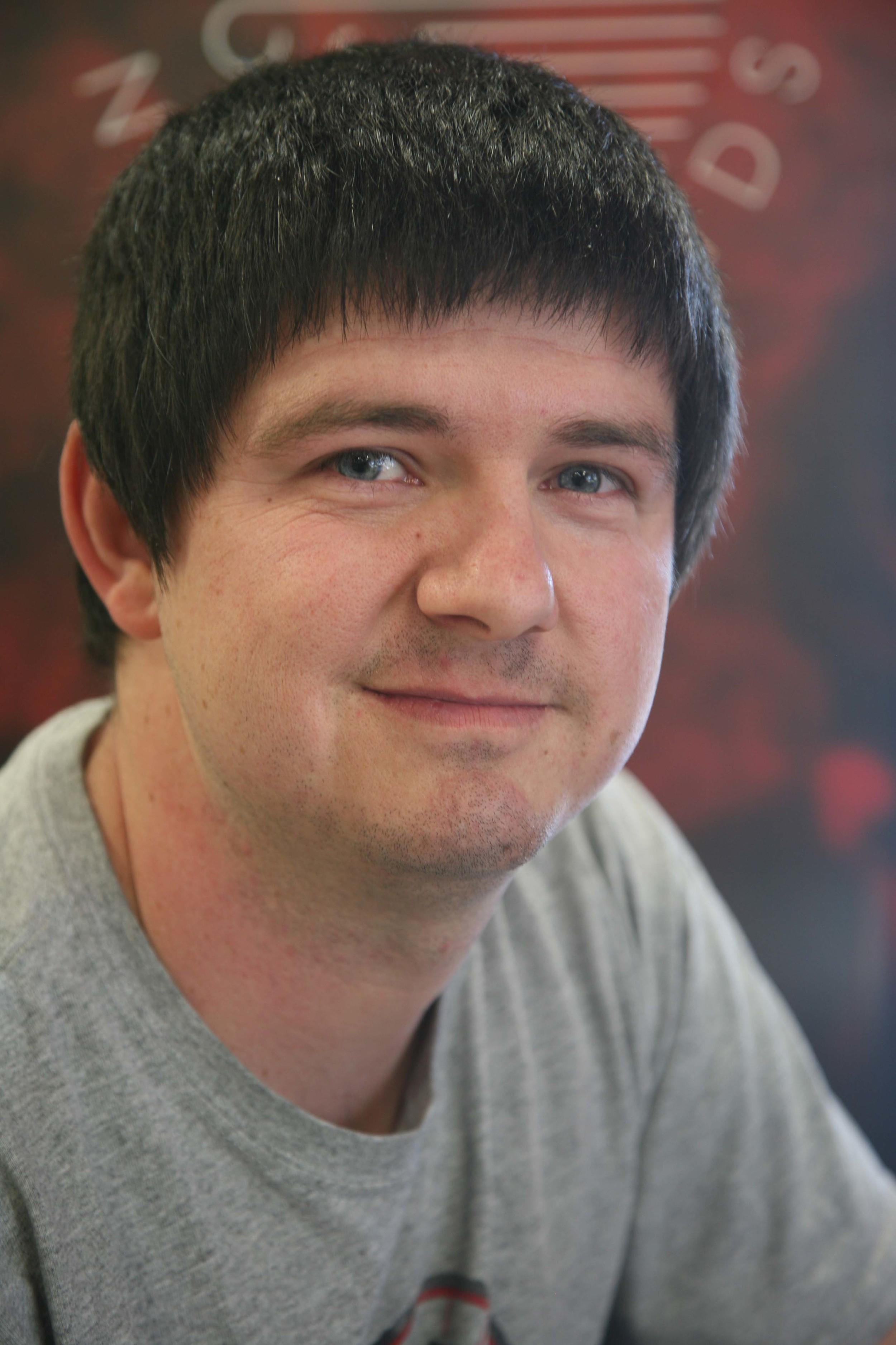 Nick Wigginton, Technician/Sales
