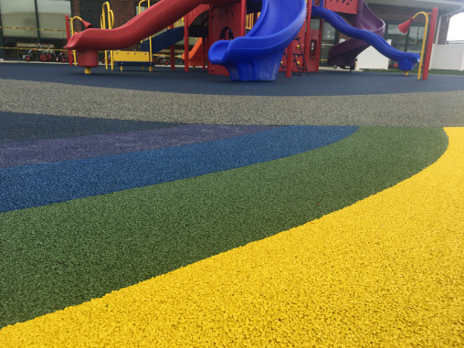 Best Safety Surfacing Installers in the Playground Business