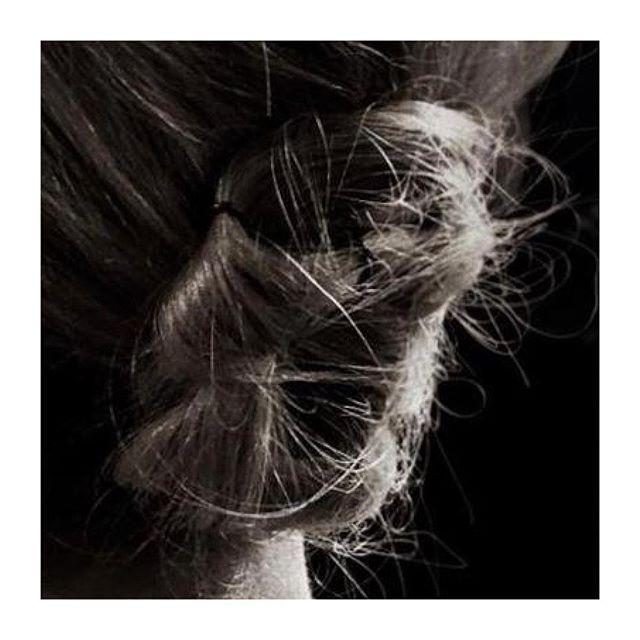 simplicity  #hairbun #simplicity #hairstyle #blackandwhite #hairstyle #boastyle #boameilen #boastäfa #hairdresser #hairstylist #hairpassion