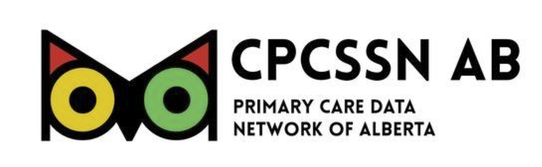 The CPCSSN-AB: Primary Care Data Network of Alberta is comprised of researchers, clinicians and data management specialists. Our varied expertise ensures that we have in-depth knowledge and understanding of epidemiology, research methodologies, clinical content and IT.   Our Team