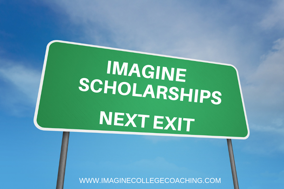 Exciting scholarship opportunities coming soon!