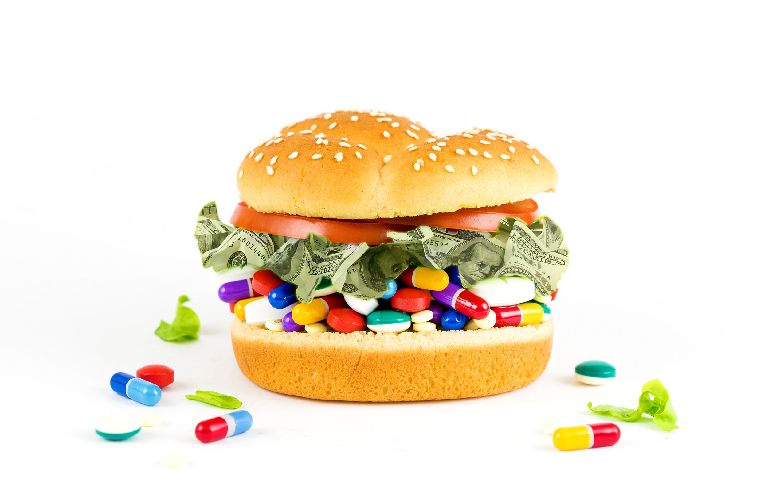 Diet pills facts and myths