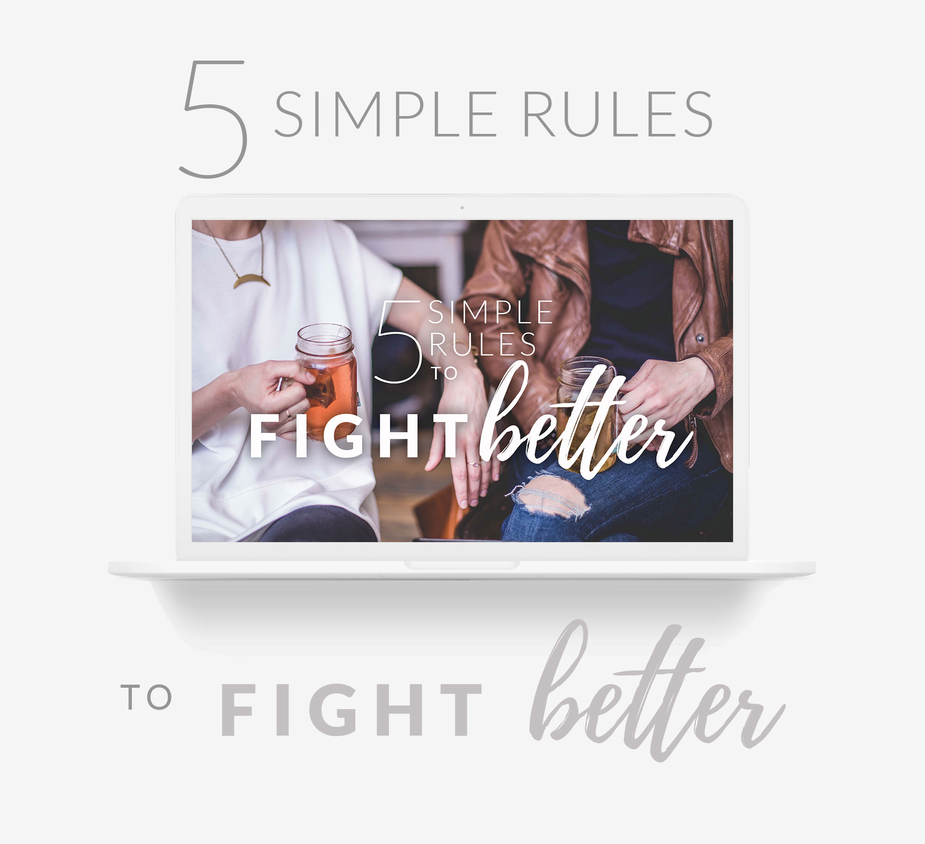 conflict in relationship | fight too much