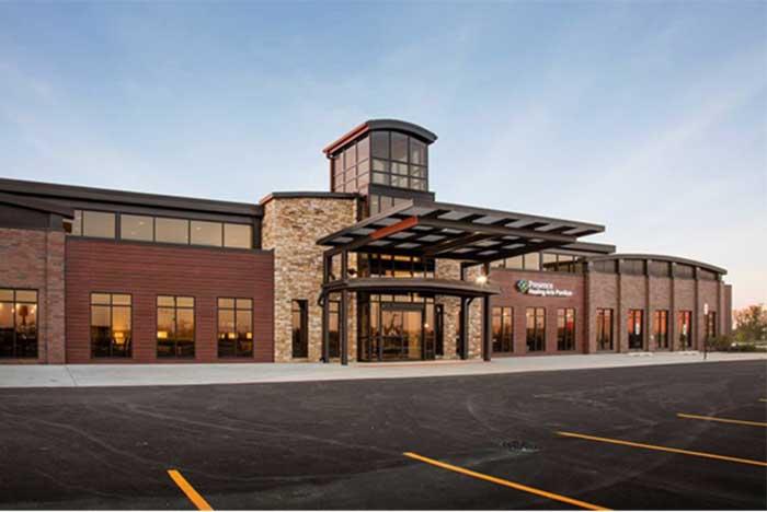 Presence St. Joseph Medical Center - Romeoville IL