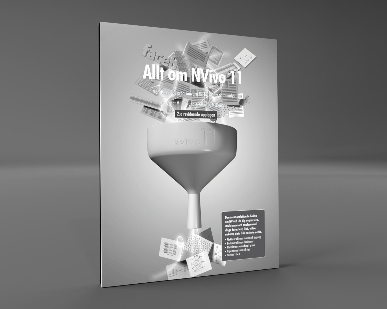 Den svenska versionen av vår handbok för världens populäraste programvara för kvalitativ analys
