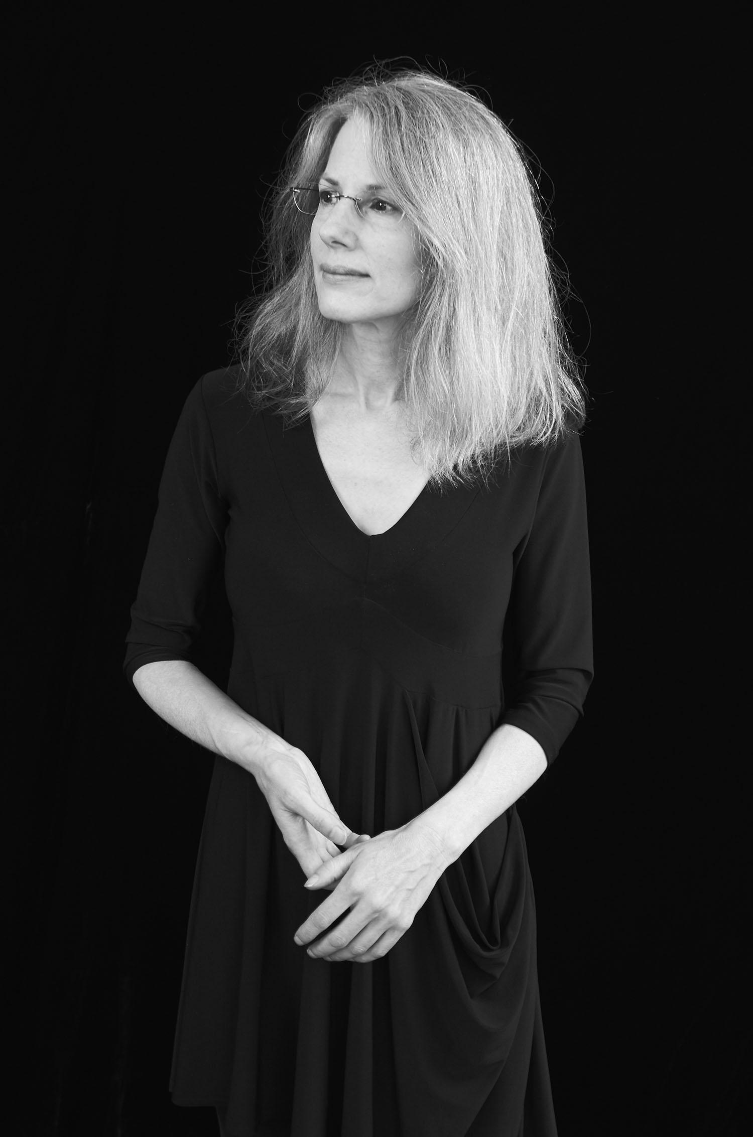 Kathy Para, writer. June 29, 2013