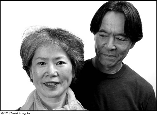 Masami Yesaki November 5, 1951 - January 10, 2013 Photo taken June 29, 2011