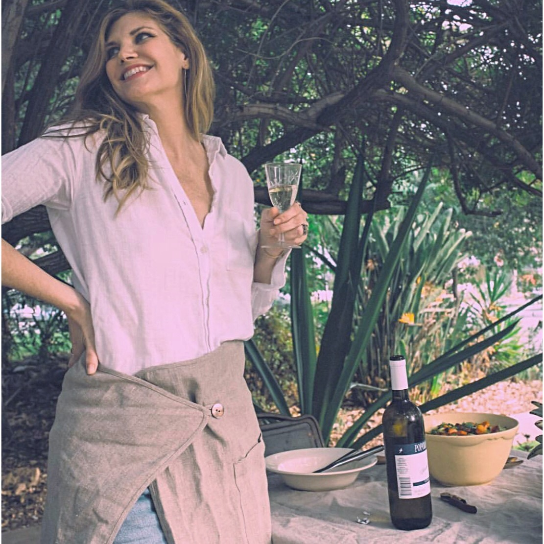 Sommelier Stephanie Schaffer will talk about and pour biodynamic wines after the Tour in the beautiful garden at 1108 Foothill St. from 5 - 7pm.