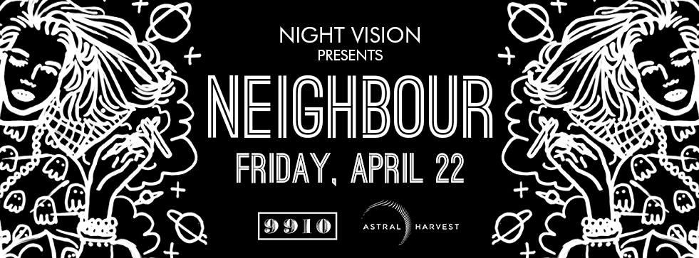 night vision neighbour