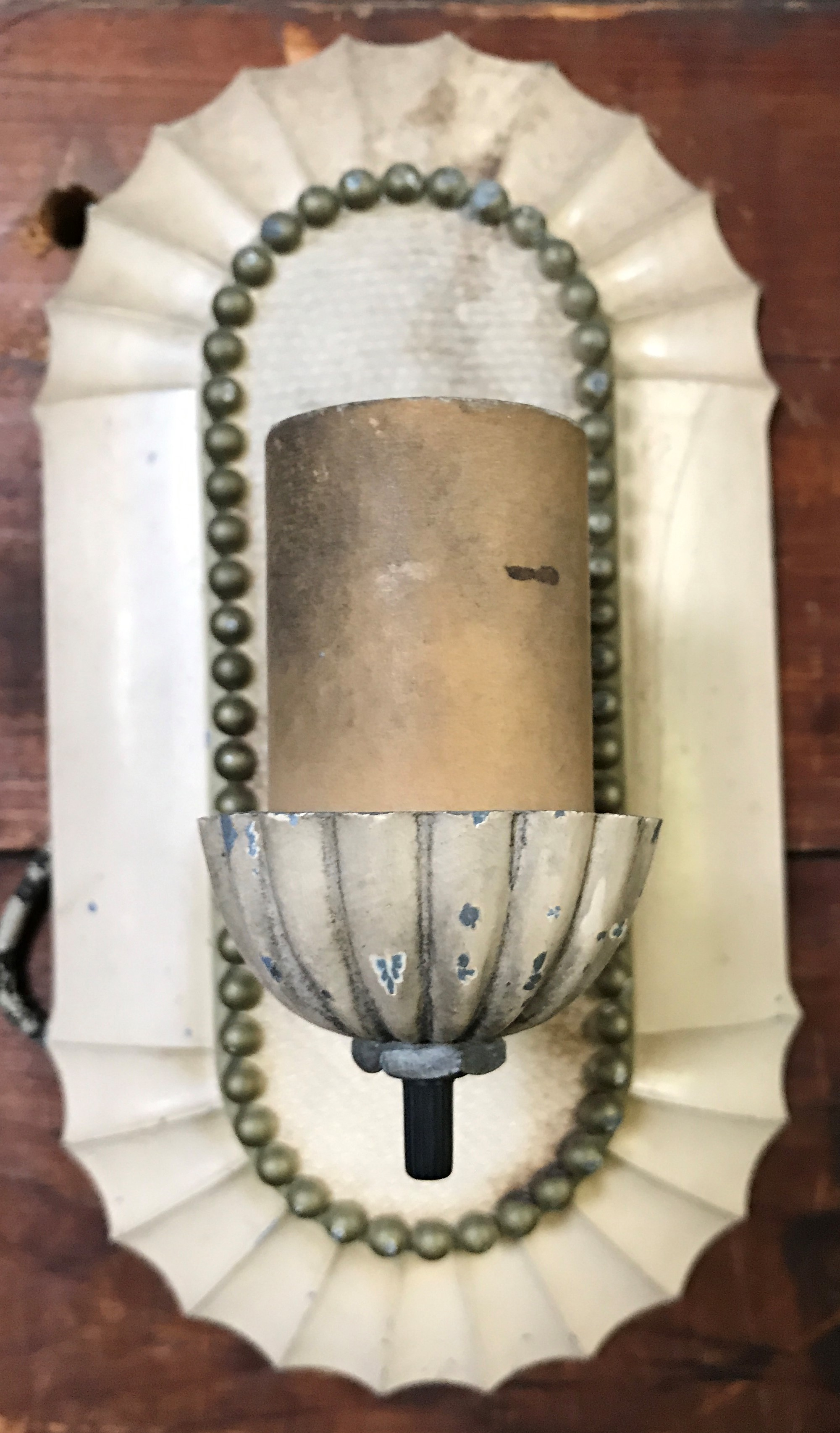 Colonial Revival Wall Sconces