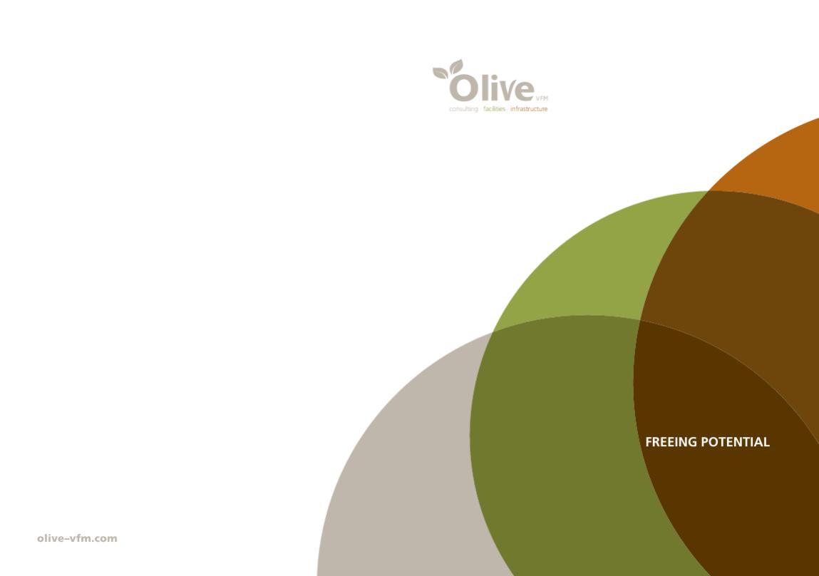 Olive corporate profile
