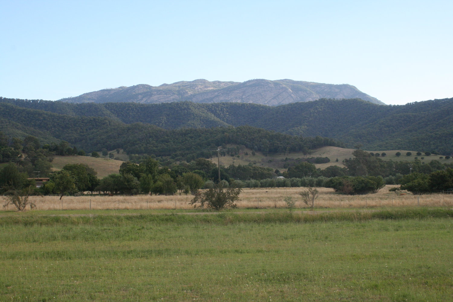 murray to mountains rail trail mount buffalo cycling