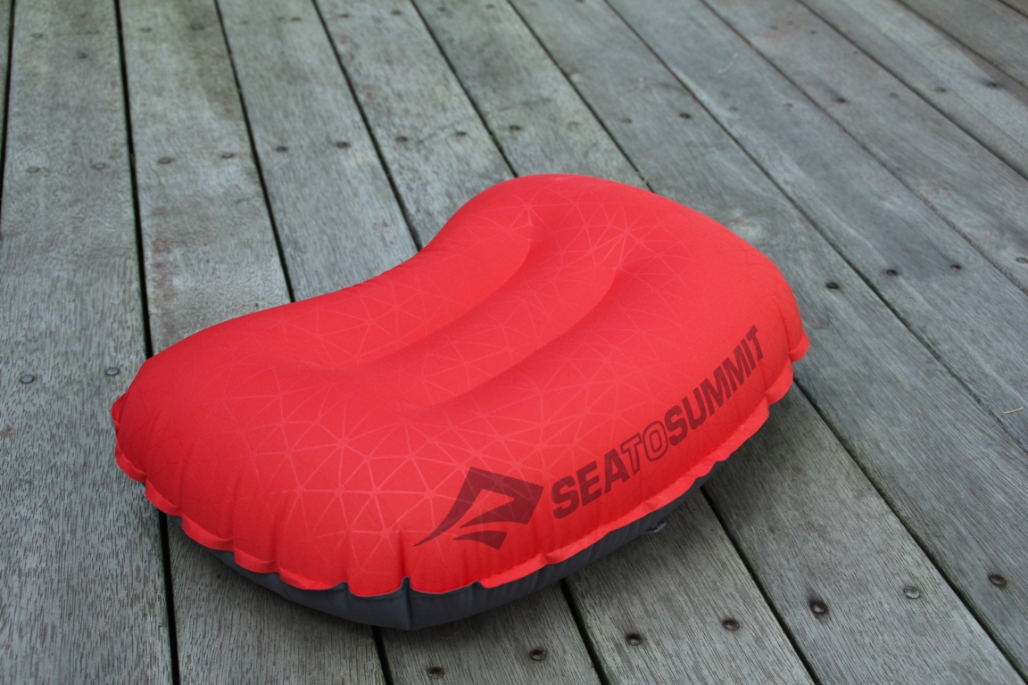 Sea to summit aeros ultralight air pillow