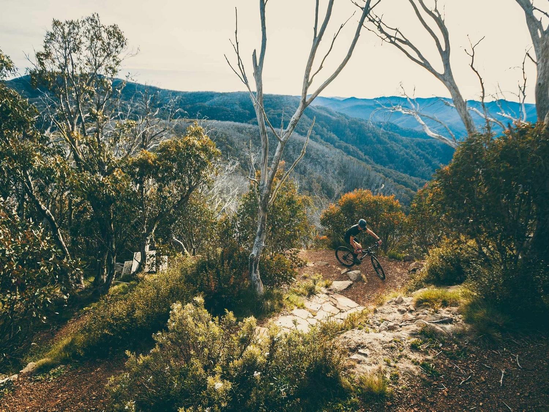 Australian Alpine Epic Buller MTB