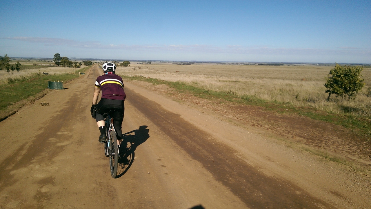 Skipton cycling