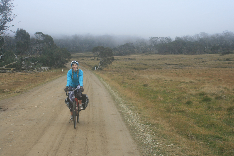 dargo high plains road cycling