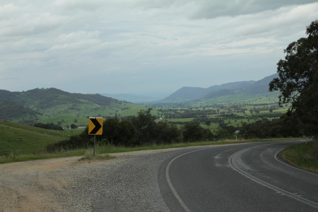 murray valley highway