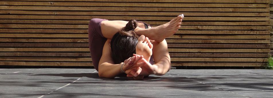 Petra Yoga