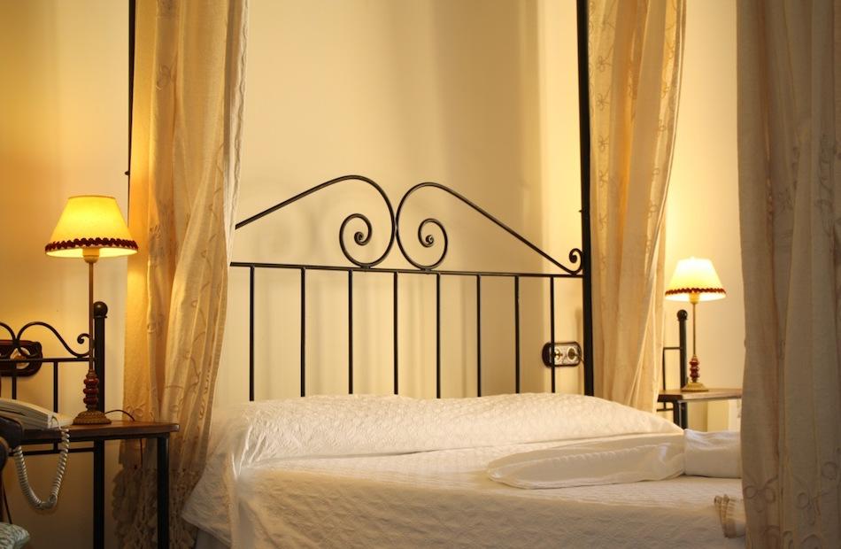 Ensuite bedrooms
