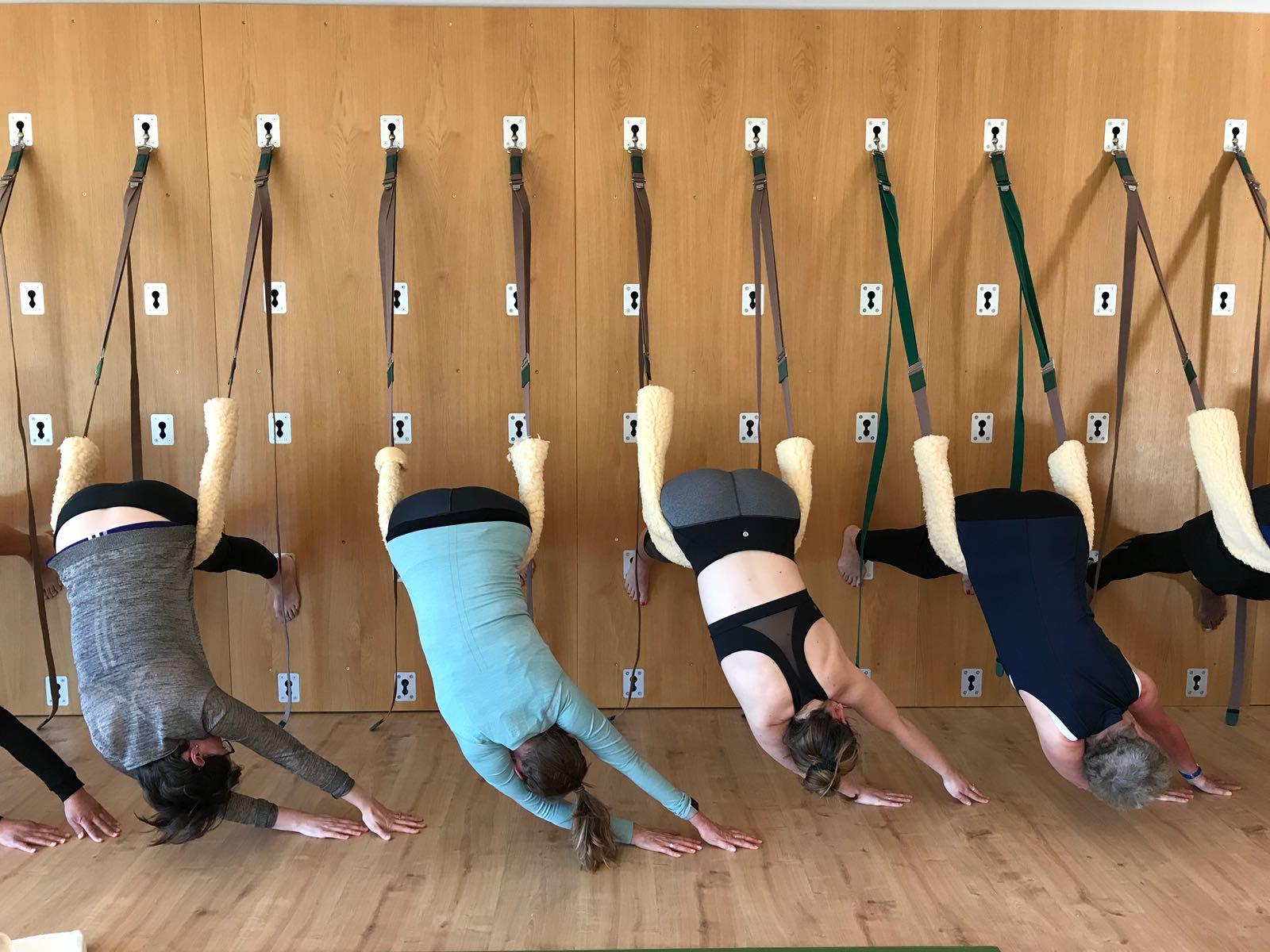 Side Bend Stretch