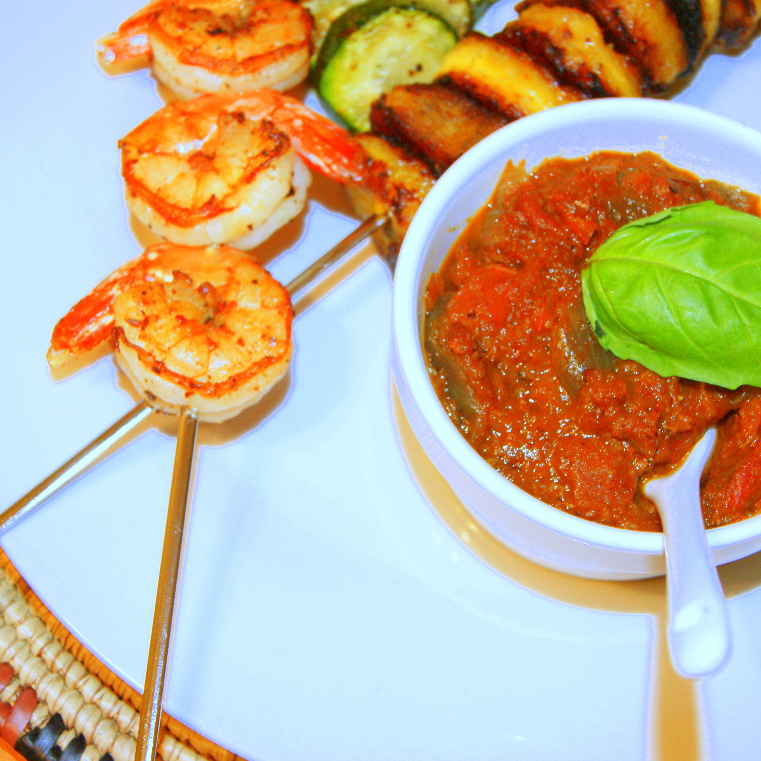 Handcrafted Peppered Sauce