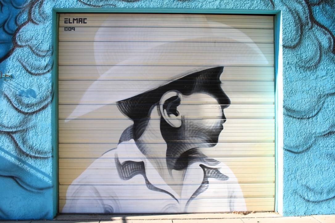 Paisito - El Mac