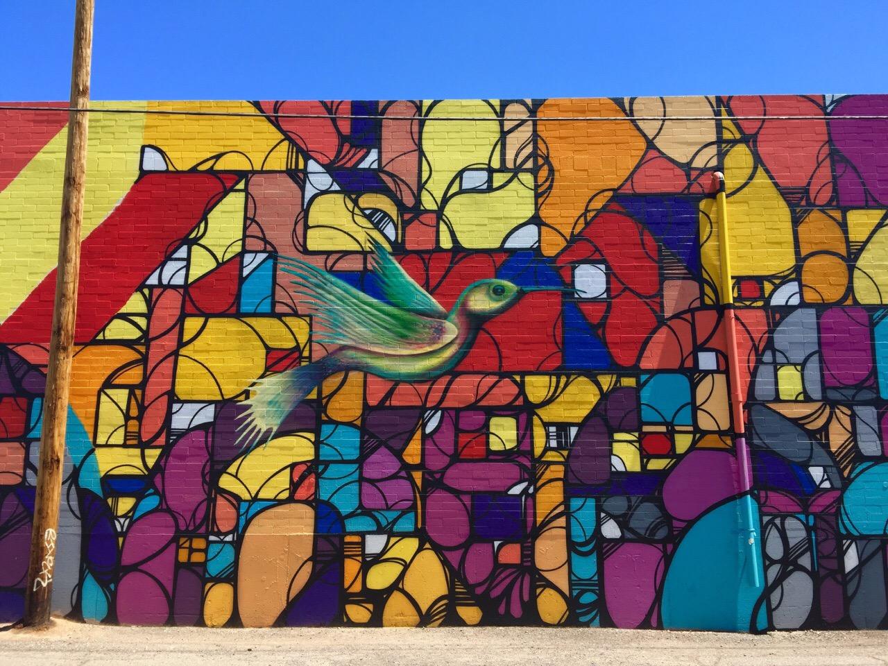 Hummingbird - JB Snyder