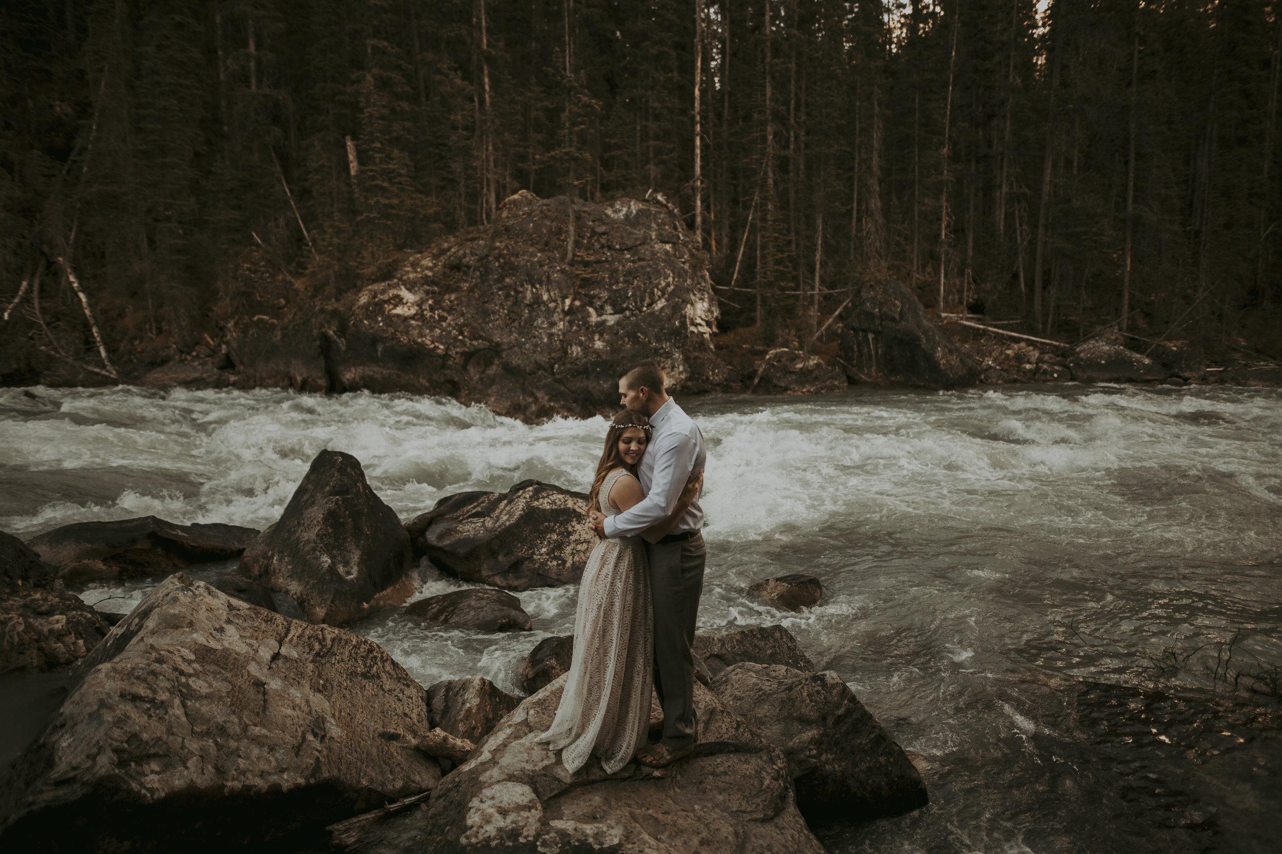 Banff Engagement Session- Ayla Love Photography-2.jpg
