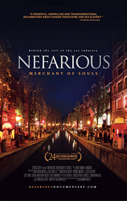 Documentary, Nefarious