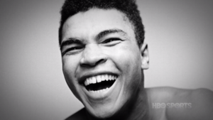 [fade]MUHAMMAD ALI - IN MEMORIAM<strong>HBO SPORTS</strong>[/fade]